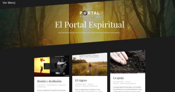 EL PORTAL ESPIRITUAL